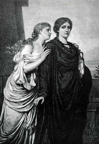 "an overview of the character creon in antigone a play by sophocles Characters in antigone  creon (kree-on): jocasta's brother (and thus antigone  and ismene's uncle)  other names mentioned in the play:  as ""the seven  against thebes"" (which is also the title of a tragedy on the subject by aeschylus."